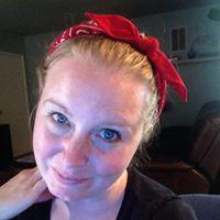 Andrea Burdzy's Profile on Staff Me Up