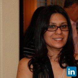Nancy Rojas's Profile on Staff Me Up