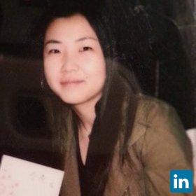 Alice Heo's Profile on Staff Me Up
