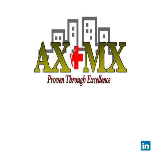 Axiom Medix's Profile on Staff Me Up
