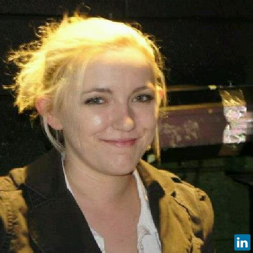 Jessica Smith's Profile on Staff Me Up