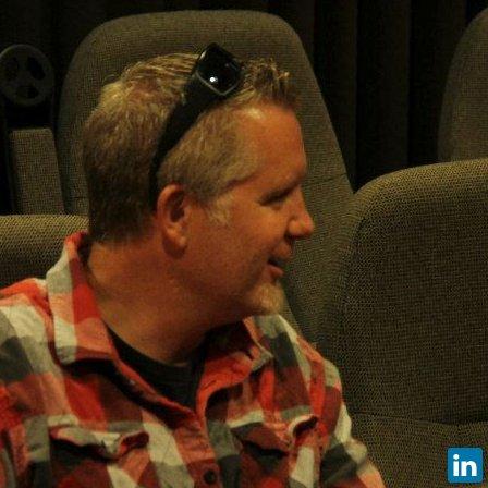 Simon Kedward's Profile on Staff Me Up