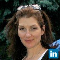 Jennifer Ceaser's Profile on Staff Me Up