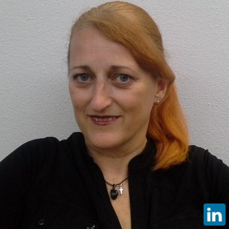 Jane Hunter's Profile on Staff Me Up
