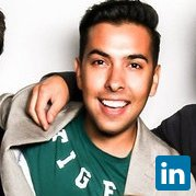 Cesar Fonseca's Profile on Staff Me Up