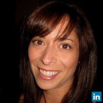 Moira Noriega's Profile on Staff Me Up