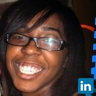 Andrea Onukwubiri's Profile on Staff Me Up