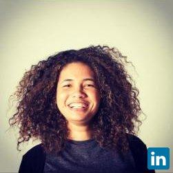 Isabel Herrera's Profile on Staff Me Up