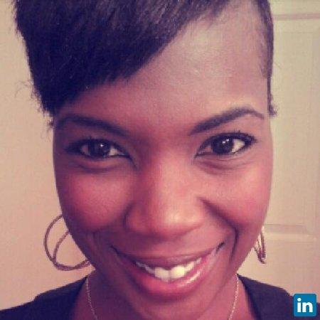 Kenni Lethridge's Profile on Staff Me Up