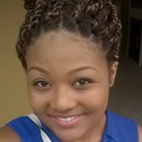 Erica Shanise's Profile on Staff Me Up