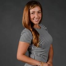 Nicole Leo's Profile on Staff Me Up