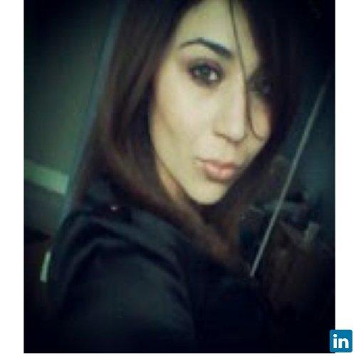 Chelsea Bonilla's Profile on Staff Me Up