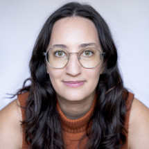 Lina Khatib's Profile on Staff Me Up