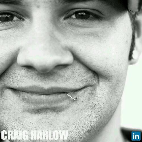 Craig Harlow's Profile on Staff Me Up