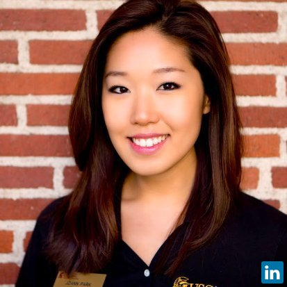 Joann J. Park's Profile on Staff Me Up