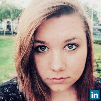 Kaitlyn Callaghan-McCann's Profile on Staff Me Up