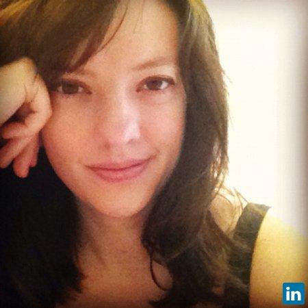 Mindy MacInnes's Profile on Staff Me Up