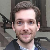 Alex Wawroski's Profile on Staff Me Up