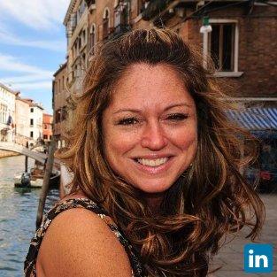 Sonia Blangiardo's Profile on Staff Me Up