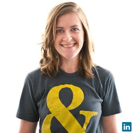 Katie Hawkins's Profile on Staff Me Up