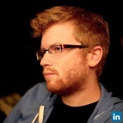 William Lentz's Profile on Staff Me Up