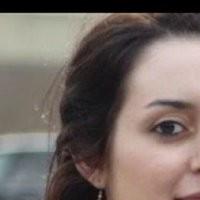Sannah Parker's Profile on Staff Me Up