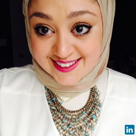 Maiy Elbery's Profile on Staff Me Up