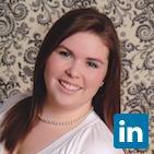 Stephanie Darcy's Profile on Staff Me Up