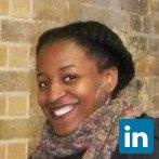 Sharlene Francis's Profile on Staff Me Up