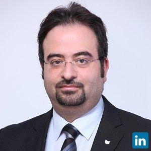 Wasef Al-Hakim's Profile on Staff Me Up
