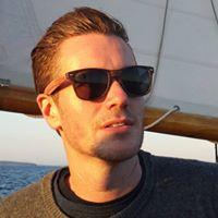 Jayson Maker's Profile on Staff Me Up