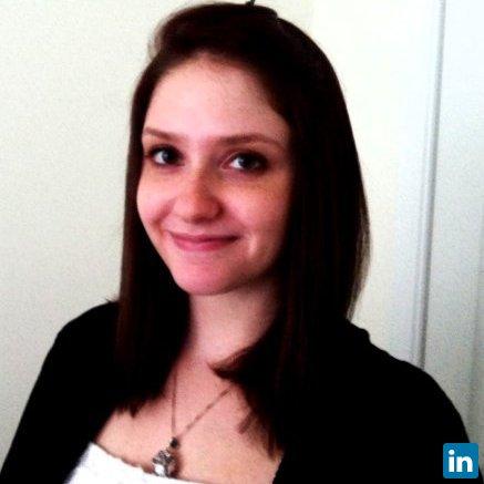 Kirsten Matan's Profile on Staff Me Up