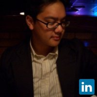 Justen Nguyen's Profile on Staff Me Up