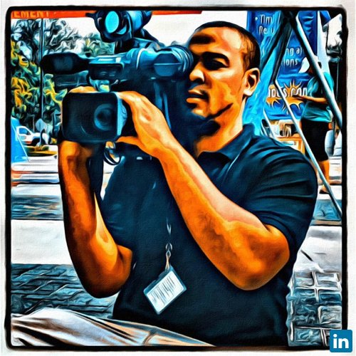 Curtis Adams Jr.'s Profile on Staff Me Up