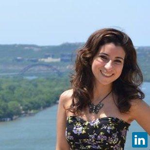 Diana Abou-Saleh's Profile on Staff Me Up