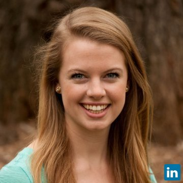 Emily Mannon's Profile on Staff Me Up