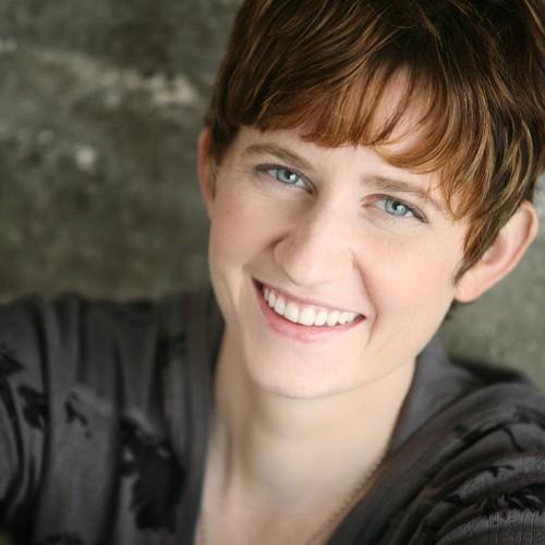 Katherine Robinson's Profile on Staff Me Up