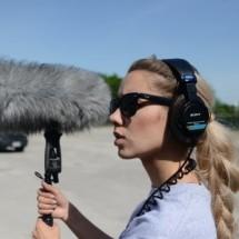 Oksana Smetanyuk's Profile on Staff Me Up