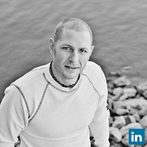 Philip McFarlin's Profile on Staff Me Up