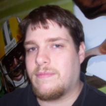 William Hammon's Profile on Staff Me Up