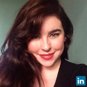 Stephanie Klugman's Profile on Staff Me Up