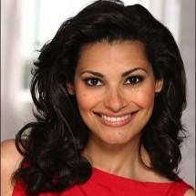 Alexa Pereira's Profile on Staff Me Up