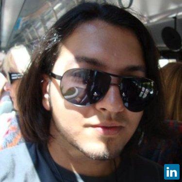 Carlos Ramos's Profile on Staff Me Up