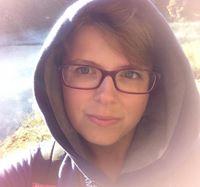 Niki Krieg's Profile on Staff Me Up