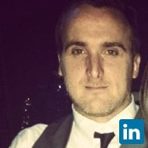Christopher Beardslee's Profile on Staff Me Up