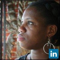 Nadine Mondestin's Profile on Staff Me Up