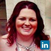 Megan Fewer's Profile on Staff Me Up
