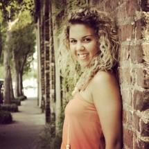 Christa Lenk's Profile on Staff Me Up