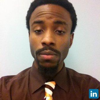 Demarcus Hamilton's Profile on Staff Me Up