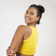 Karla Colmenares Vargas's Profile on Staff Me Up